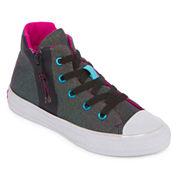 Converse Chuck Taylor All Star Sport Zip Girls Sneakers
