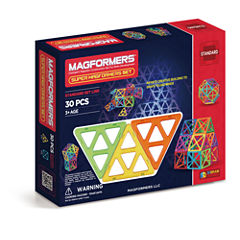 Magformers Super Magformers 30 PC. Set