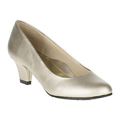 Soft Style® by Hush Puppies Gail Leather Pumps