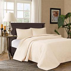 Madison Park Adelle 3-pc. Bedspread Set