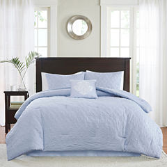 Madison Park Mansfield 5-pc. Comforter Set