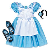 Disney® Alice Costume & Accessories