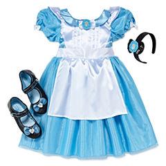 Disney® Alice Costume & Accessories