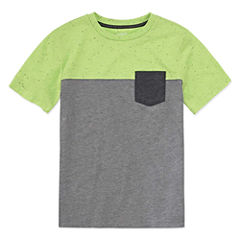 Arizona Boys Colorblock T-Shirt - Toddler