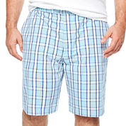 IZOD Cargo Shorts Big and Tall