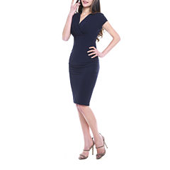 Phistic Alyssa Short Sleeve Bodycon Dress