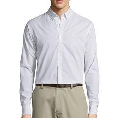 Dockers® Long-Sleeve Poplin Shirt