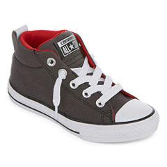 Converse Chuck Taylor All Star Street Boys Sneakers - Little Kids