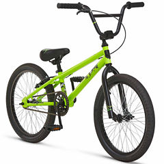 Mongoose Boys BMX Bike