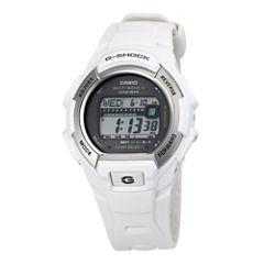 Casio® G-Shock Mens Resin Solar Chronograph Watch GW-M850-7CR