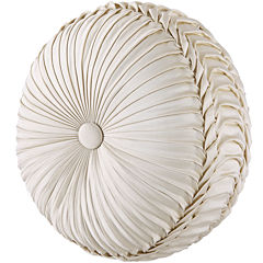 Queen Street® Maddison Tufted Round Decorative Pillow