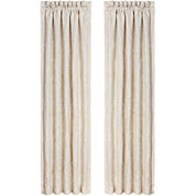 Queen Street® Maddison 2-Pack Curtain Panels