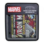 Marvel® Iron Man Slimfold Wallet