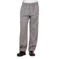 Dickies Mens Chef Zip Cargo Pants