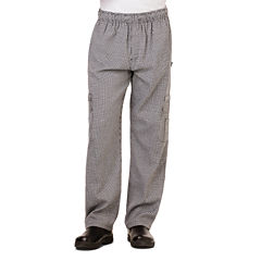 Dickies Mens Chef Zip Cargo Pants - Big