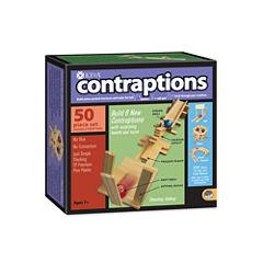 MindWare KEVA Contraptions - 50 Plank Set