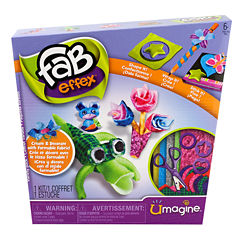 Spin Master Games Fab Effex Variety Pack