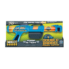 Hog Wild Atomic Double Barrel Power Popper