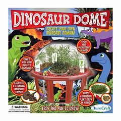 Dunecraft Dome Terrarium - Dinosaur Dome
