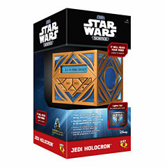 Uncle Milton Star Wars Science - Jedi Holocron