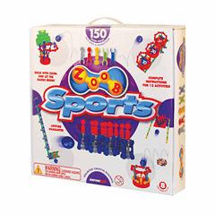 Infinitoy ZOOB Sports