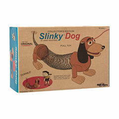 Slinky Slinky Dog Retro Collector's Edition