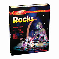 ScienceWiz Products ScienceWiz Rocks