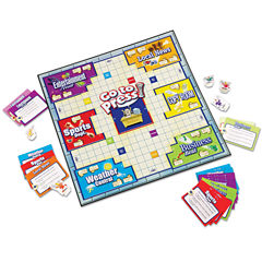 Learning Resources Go to Press™! A Grammar Game