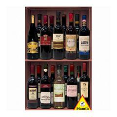 Piatnik Wine: 1000 Pcs