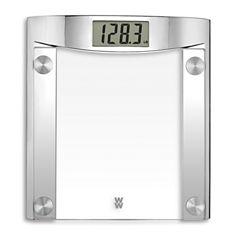 Conair Bathroom Scale