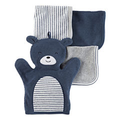 Carter's 4-pc. Hooded Towel