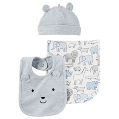 Carter's 3-pc. Layette Gift Set Boys