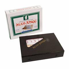 John N. Hansen Co. Mah Jongg - Travel Tile Game Set
