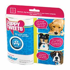 Mattel Puppy Tweets: Blue