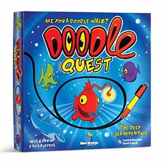 Blue Orange Games Doodle Quest
