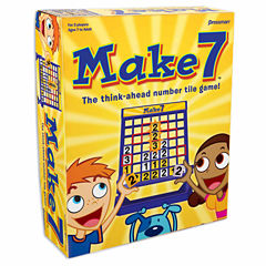 Pressman Toy Make 7