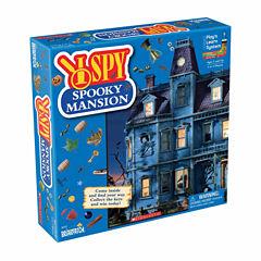 Briarpatch I Spy Spooky Mansion