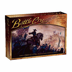 Avalon Hill Battle Cry (revised)