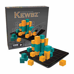 Family Games Inc. Kewbz