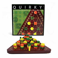 Family Games Inc. Quirky