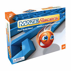 FoxMind Games Maze Racers