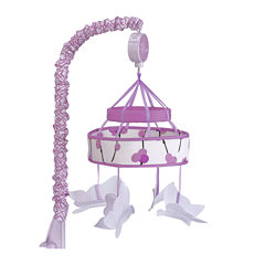 Petit Nest Sophie Musical Mobile