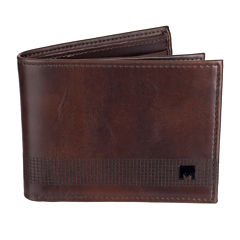 Collection by Michael Strahan Bifold X-Capacity Slimfold Wallet