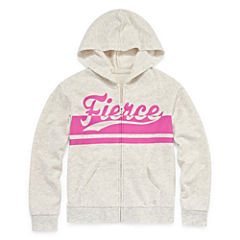 Xersion Hoodie-Big Kid Girls