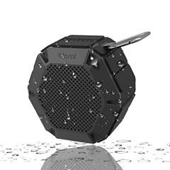 Tzumi Waterproof Mini Speaker