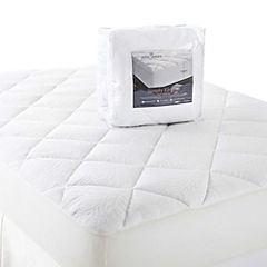 Royal Velvet® Simply Elegant Mattress Pad