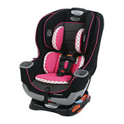 Graco® Kenzie Extend2Fit™ Convertible Car Seat