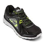 Fila® Memory Retribution Mens Athletic Shoes