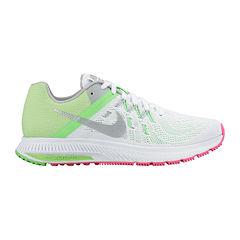 Nike® Zoom Winflo 2 Womens Running Shoes