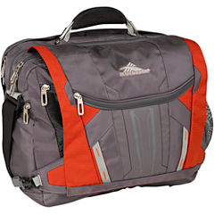 High Sierra® TSA Messenger Bag